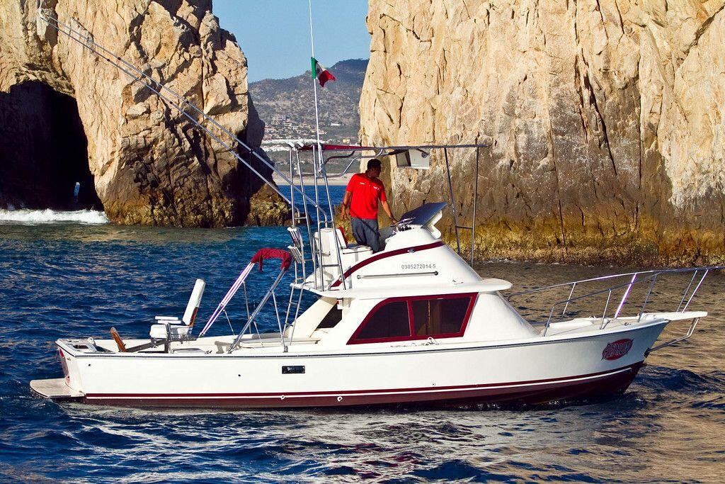 Cabo fishing charters sport fishing los cabos cabo for Cabo san lucas fishing charters
