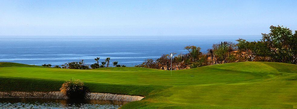 Cabo Real Golf Course Cabo San Lucas, discounted tee times rates