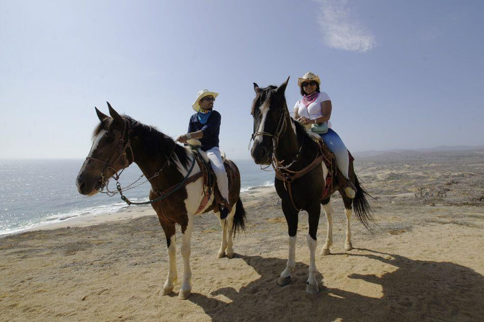 Horseback Riding Los Cabos