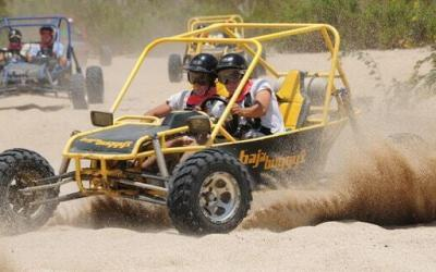 Razor dune buggy blue - photo#28