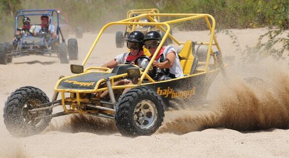 dune-buggy