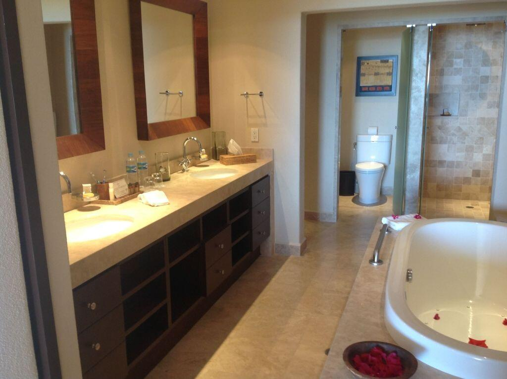 las residencias bath