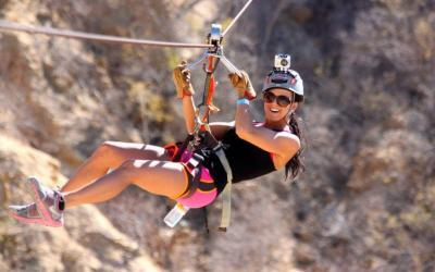 cabos best monster ziplines from wild canyon