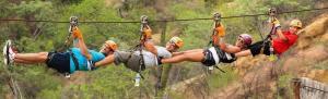 Zip Lines, Cabo San Lucas, canopy tour, wild canyon, cabo adventures, adrenaline