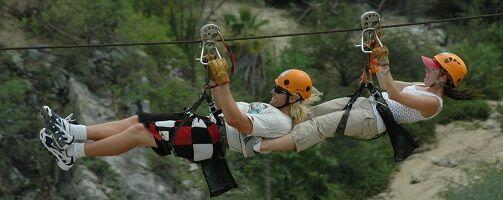 zip line, wild canyon, cabo san lucas, cabo zip line discounts, canopy tours, cabo adventures, adrenaline rush, what to do in cabo. safe, bungee, camel rides in cabo