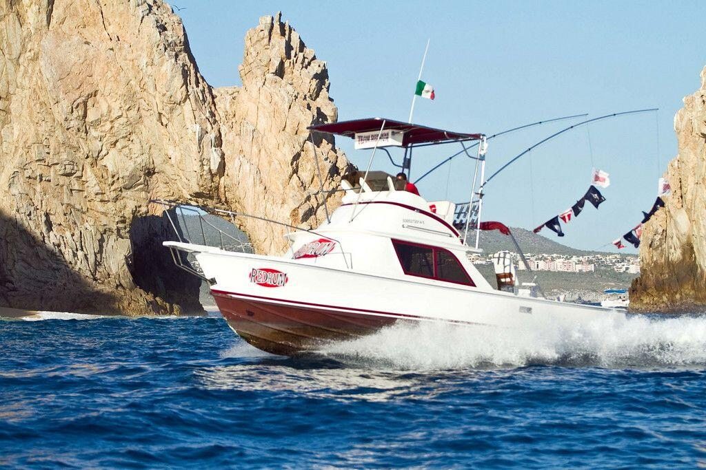 31ft and 32ft cabo sport fishing charters cabo discount for Los cabos fishing charters