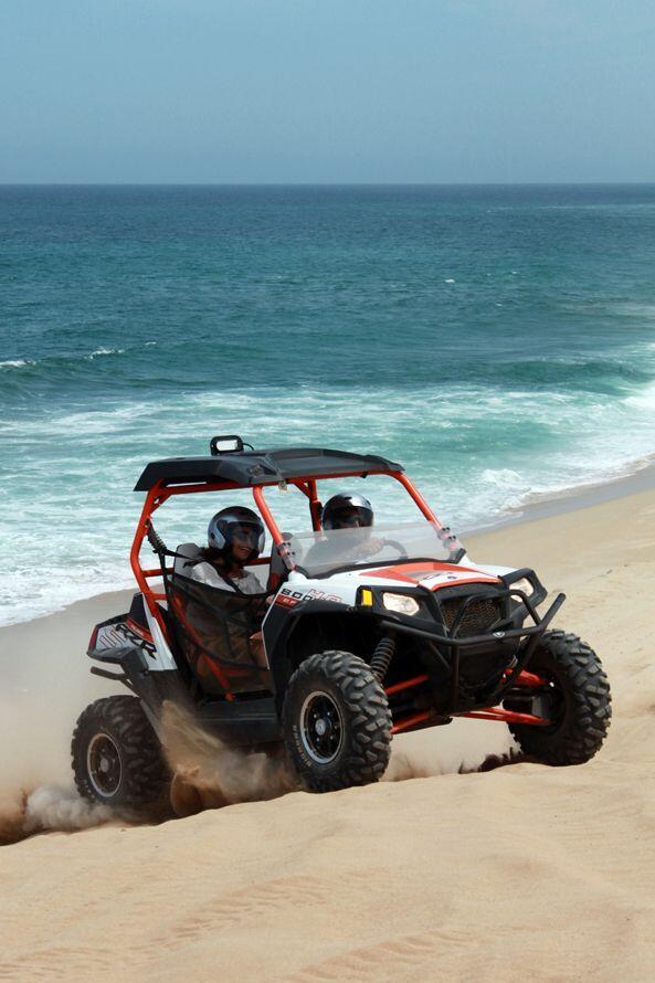 Cabo Razor Tours