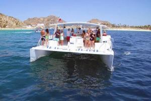 La Gringa Private sailing chartes, private booze cruises