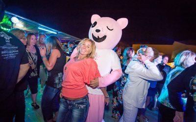 Cabo Escape Sundown Party Cruise in Cabo San Lucas best booze cruise