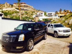 los cabos airport shuttle services and private cabo transportation