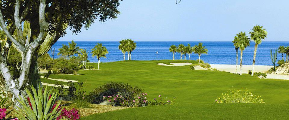 Palmilla Golf Course in San Jose del Cabo, Cabo San Lucas, discounted tee times rates