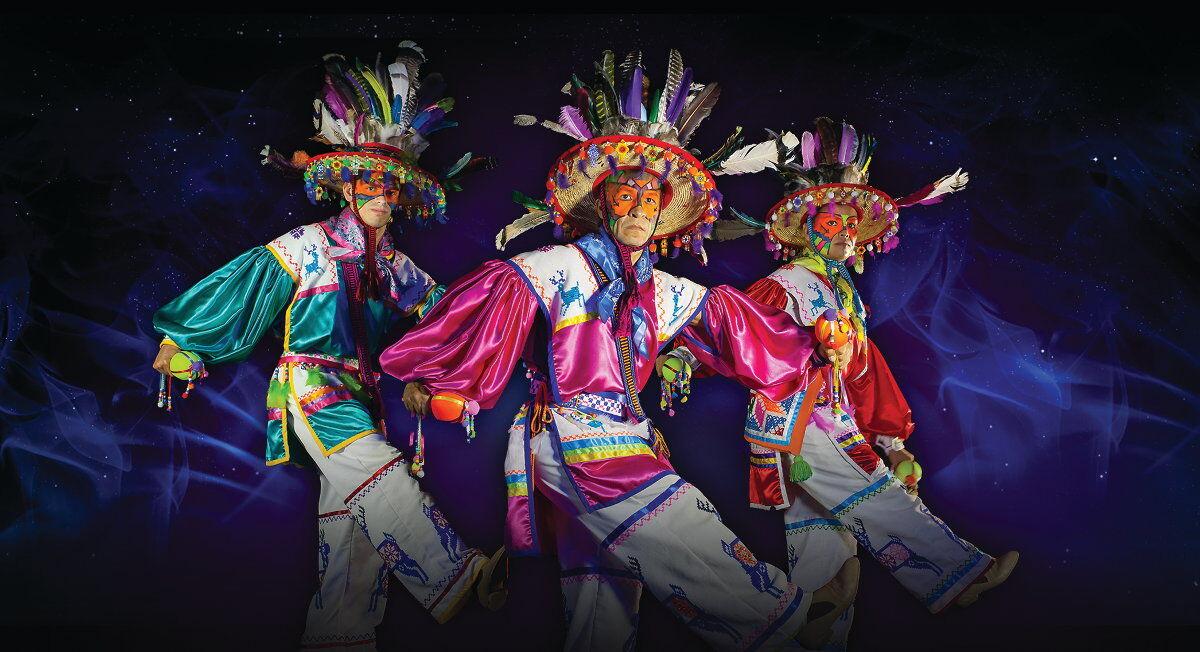 wirikuta dancers